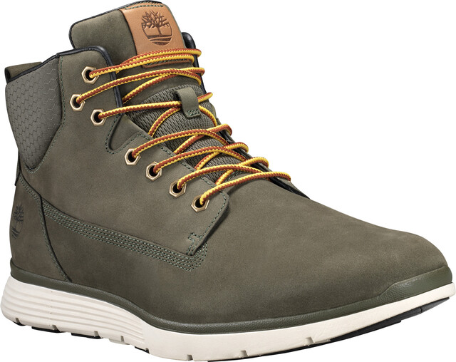 Timberland M KILLINGTON CHUKKA, Wheat Nubuck Free Shipping